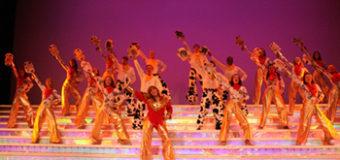 Garland Summer Musicals Announces Auditions for their 37th Season