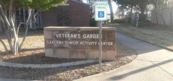 Garland Secret Garden