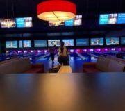Strike Reel Bowling