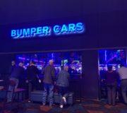 Strike Reel Bumper Cars