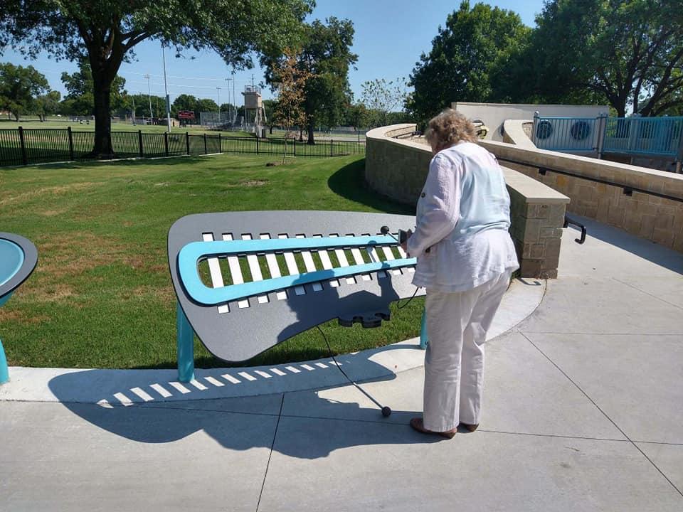Impressive Improvements in Garland Parks - The Garland ...