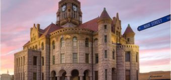 Discovering Decatur, Texas