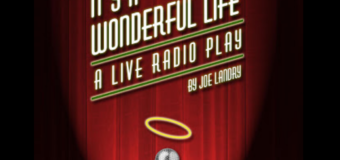 """""""It's a Wonderful Life"""" Live in Downtown Garland!"""