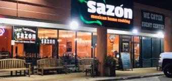 Sazon Mexican Home Cooking