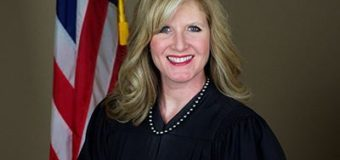Judge Liston Appointed to State Commission