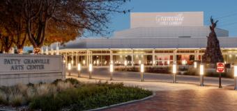 Granville Arts Center/Plaza Theatre Updated Events Calendar