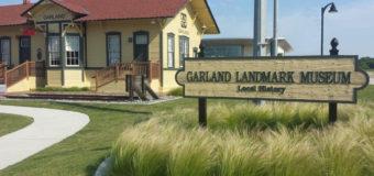 Garland Railroads
