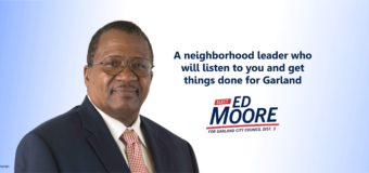 District 3 Runoff Election Winner: